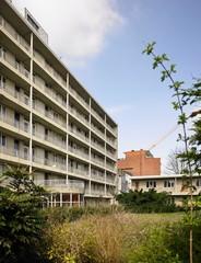 Sociaal wooncomplex Ten Weyngaerde