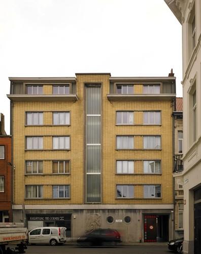 Antwerpen Ballaarstraat 79