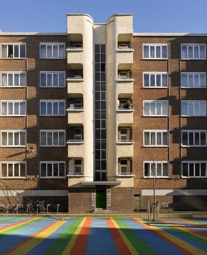 Antwerpen Geelhandplaats 19-20