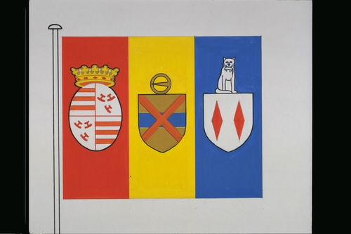 Londerzeel Vlag