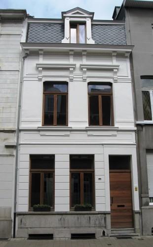 Antwerpen Van Schoonbekestraat 132