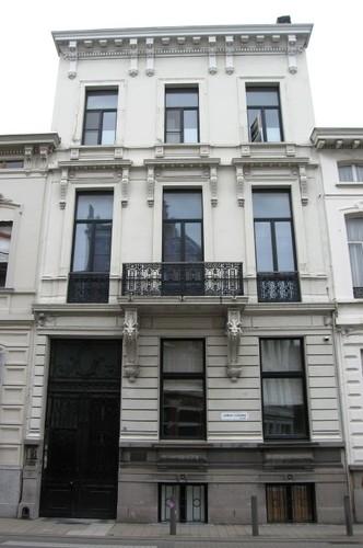 Antwerpen Lange Lozanastraat 121