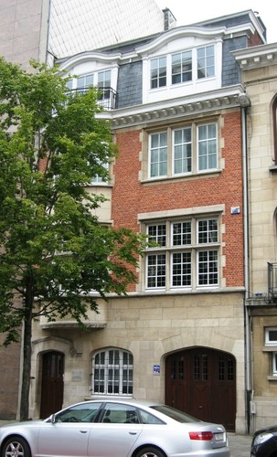 Antwerpen Lange Lozanastraat 227