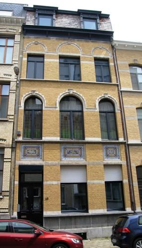 Antwerpen Lange Lozanastraat 45
