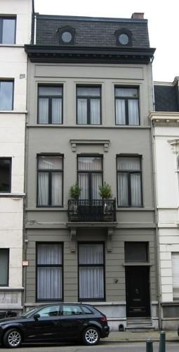 Antwerpen Lange Lozanastraat 56