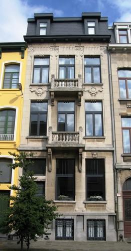 Antwerpen Robert Molsstraat 59