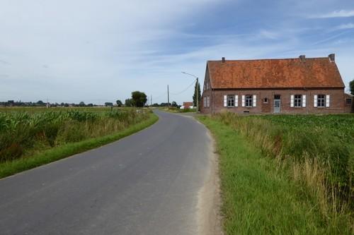 Spiere-Helkijn Groenstraat