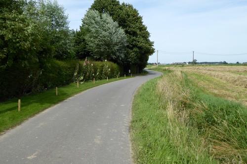 Spiere-Helkijn Haagstraat