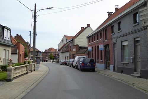 Spiere-Helkijn Stationsstraat