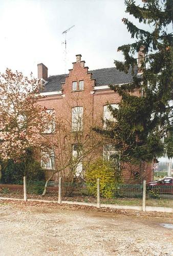 Kortessem Gauwerstraat 16