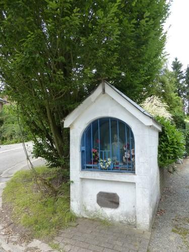 Hoeilaart Terjansdelle kapel
