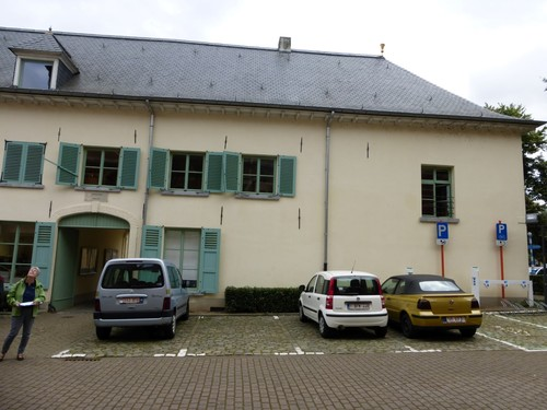 Hoeilaart W.Eggerickxstraat 4-12