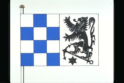 Middelkerke Vlag