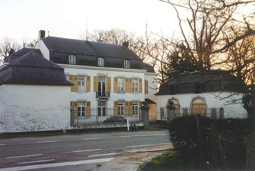 Kortessem Tongersesteenweg 196