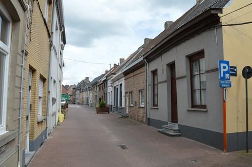 Zottegem Ledebergstraat 1