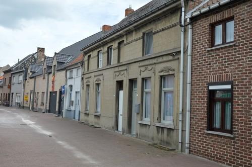 Zottegem Ledebergstraat