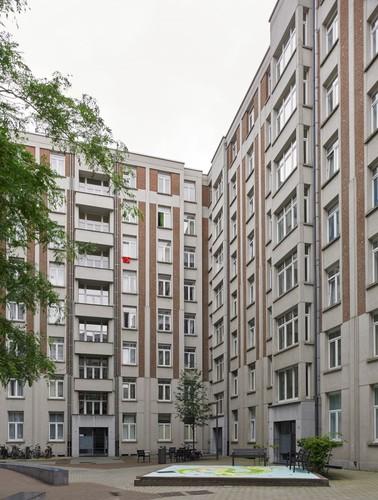 Antwerpen Twee Netenstraat 16-62