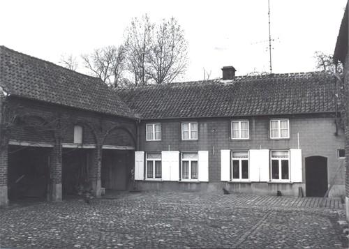 Aalst Aalst Broekstraat 3