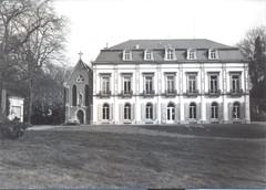 Landgoed Rozenhof of Roseraie