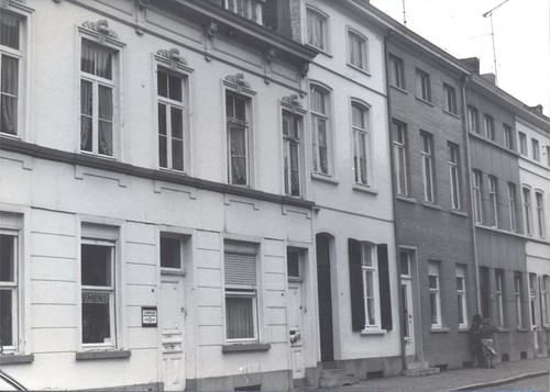 Aalst Aalst Denderstraat 29-31