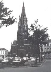 Parochiekerk Sint-Jozef