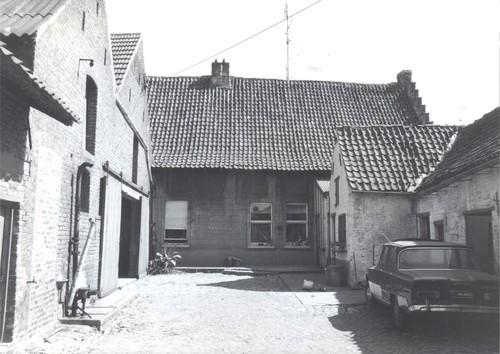 Aalst Aalst Geldhofstraat 48