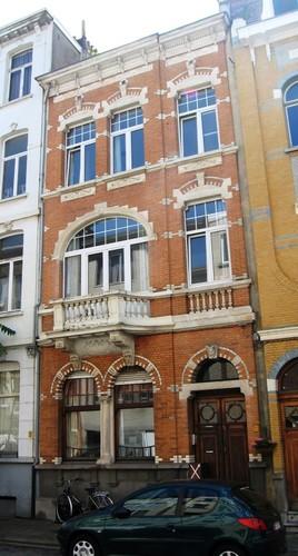Antwerpen Haantjeslei 142