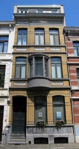 Antwerpen Haantjeslei 19