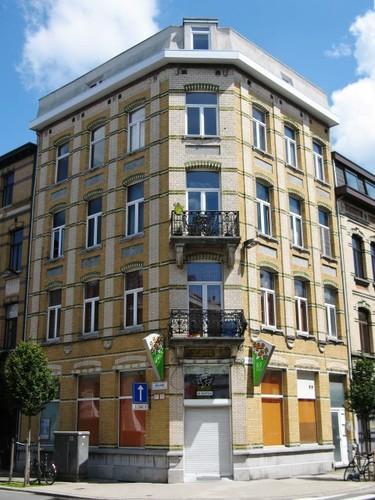 Antwerpen Haantjeslei 85