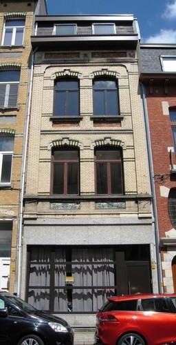 Antwerpen Haantjeslei 87