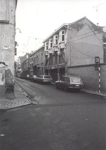 Aalst Aalst Louis d'Haeseleerstraat 40-46