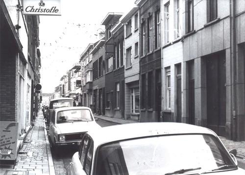 Aalst Aalst Louis d'Haeseleerstraat