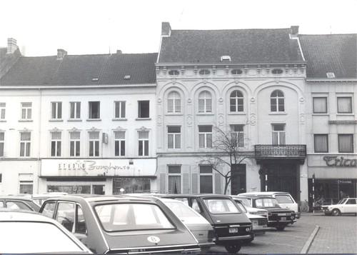 Aalst Hopmarkt 31