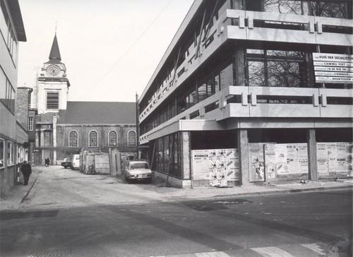 Aalst Aalst Houtmarkt