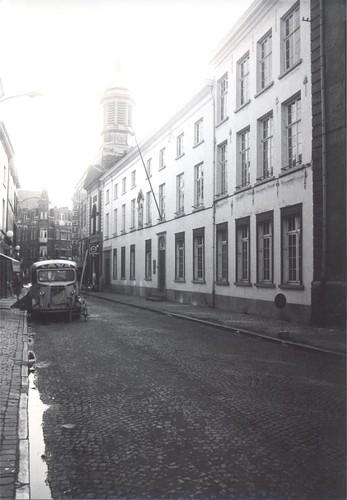 Aalst Zwarte Zustersstraat 6A-8-10