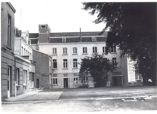 Aalst Zwarte Zustersstraat 6A-8