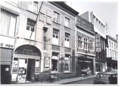 Armenwerkhuis , later jongensweeshuis