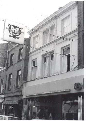 Aalst Kattestraat 56-58