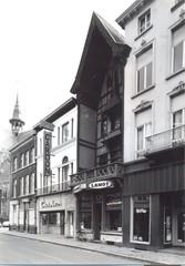 Stadswoning van 1888