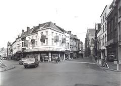 Hoekhuis De Draeck