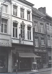 Huis Den Schilt van Bourgougnen