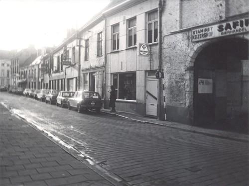 Aalst Korte Nieuwstraat 3-11
