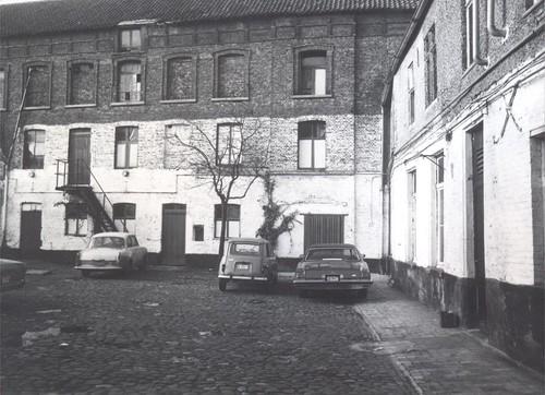 Aalst Korte Nieuwstraat 3