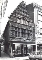 Huis Stadt van Antwerpen