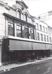 Huis Dirk Martens
