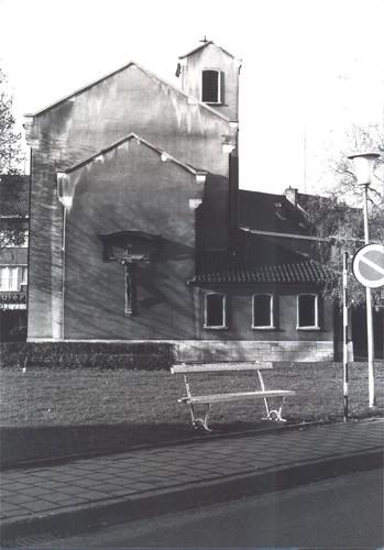 Aalst Aalst Molenstraat Kapel v.d.Werf
