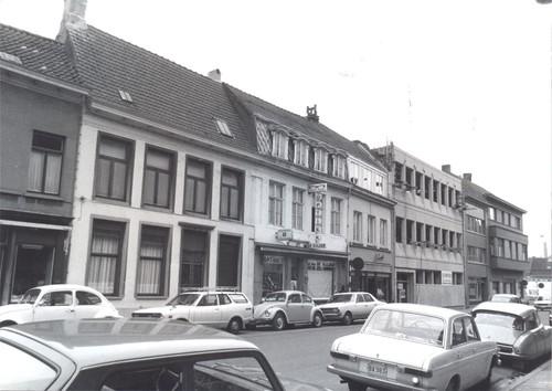 Aalst Pontstraat 10-16