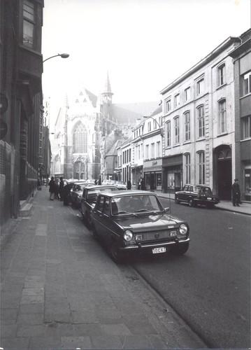 Aalst Pontstraat 12-18