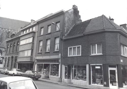 Aalst Pontstraat 2-8