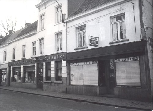 Aalst Pontstraat 65-69
